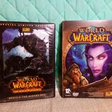 игры world warcraft