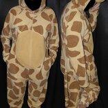 жираф Cedar wood state карнавальный костюм кигуруми комбинезон слип
