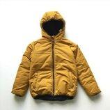 Куртка еврозима курточка теплая на флисе утепленная