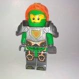 Рыцарь большая фигурка кукла по типу лего конструктор куколка человечек