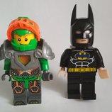 Цена за 2.Рыцарь бетмен бэтмен большая фигурка кукла по типу лего конструктор куколка человечек