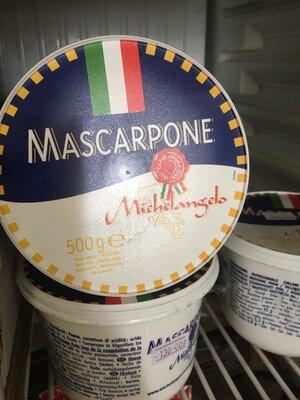 Сыр Маскарпоне Casarelli 500g Маскарпо́не итальянский сливочный сыр. Происходит из региона Ломба