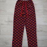 размер XS, Флисовые штаны Cedarwood State, б/у.