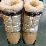 Зимние сноутбутсы Demar