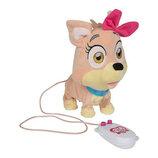 Chi Chi Love Интерактивная собачка Модный щенок CCL и друзья на пульте 5893385