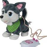 Chi Chi Love Интерактивная собачка Друзья щенки CCL и друзья на пульте 5893243 puppy frien