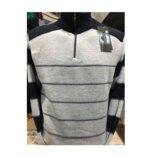 Теплый мужской шерстяной свитер . турция 1010об