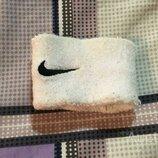 Напульсник махровый Nike