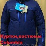 Зимние куртки columbiaa