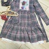 Плаття для дівчинки з пов язкою