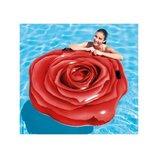 Надувной плотик Красная роза 58783 Intex. Al.