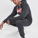 Спортивный костюм с начесом, разные цвета Nike