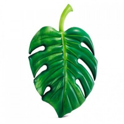 Надувной плот Intex 58782 Пальмовый Лист. Al.