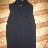 Оригинальное платье некст