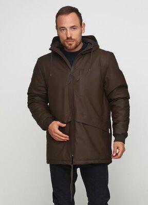 Rains оригинал унисекс непромокаемая деми куртка. Реальные фото и замеры