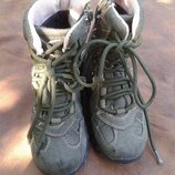ботиночки весна-осень, 25 рр полномерки