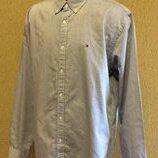 Рубашка TOMMY HILFIGER оригинал размер XL