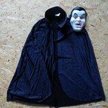 карнавальный костюм вампир граф Дракула универсальный размер