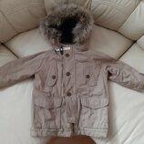 Куртка,курточка,осінь,осень,gap 2роки