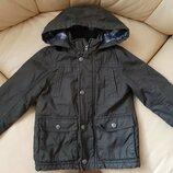 Куртка,курточка 2-3роки,осінь,осень