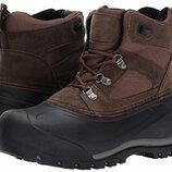 46р Зимние ботинки Northside. Минус 32. 31 см