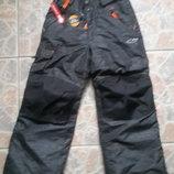 Зимние штаны лыжные Champion
