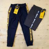 Утепленные спортивные штаны на флисе Венгрия Размер 98,104,110,116,122,128