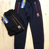 Утепленные спортивные штаны на флисе Венгрия Размер 140,146,152,158,164,170