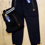 Утепленные спортивные штаны на флисе Венгрия Размер 134,140,146,152,158,164