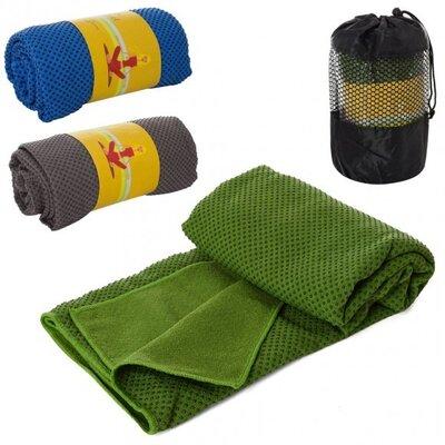 Полотенце для йоги MS 2857