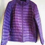 Куртка мужская демисезонная стеганая Cotton Traders Размер 58-60 XL