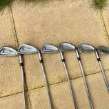 Клюшки для гольфа разные