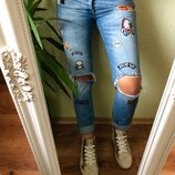Очень классные джинсы Jack&Jones 28