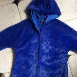 Курточка под мутон