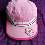 Кепка панамка блайзер шапка