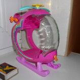 Игрушка вертолет пони Пинки Пай My little pony Hasbro