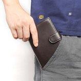 Кошелек портмоне для авто Director Retro бычья кожа