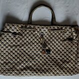 Гигантская сумка Marc Jacobs шоппер