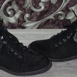 Демисезонные ботинки р 39 Dorothy Perkins