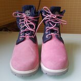 Стильные женские ботинки Timberland original