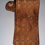 Стильный мужской шелковый галстук Aguascutum Оригинал