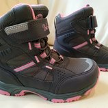 Термо ботинки B&G 196-116