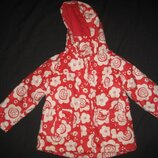Отличная куртка TU 5-6л