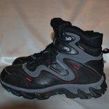 ботинки Salomon waterproof, р. 40