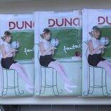 Безразмерные капроновые колготки 20den от duna fantasy