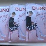 Безразмерные капроновые колготки 40den от duna fantasy