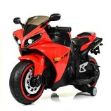 Мотоцикл 4069L детский электромобиль на акумуляторе