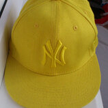 Снепбек Кепка Бейсболка Snapback New York Yankees 59fifty Baseball Cap Genuine New Era