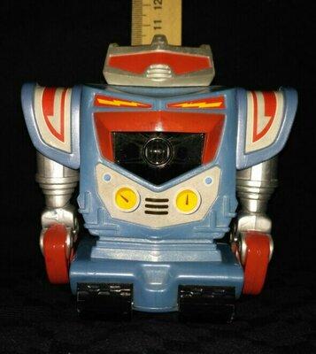 Робот, Disney Pixar Toy Story 3 SPARKS ROBOT