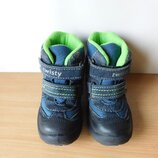 Сапоги, ботинки Twisty Watertex 24 р. стелька 15,2 см